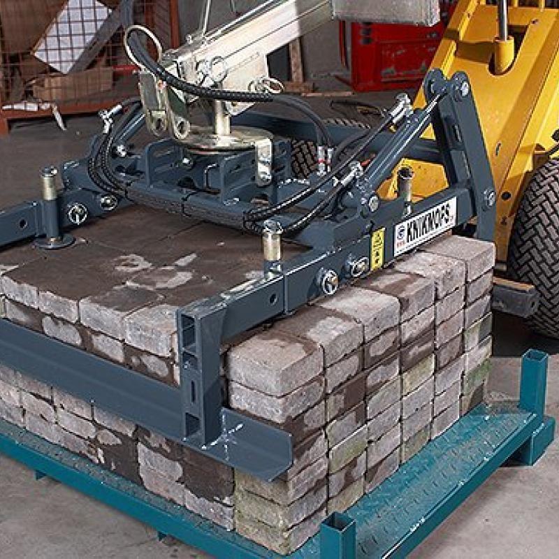 Pince pour la manutention verticale 3217 800x800 c center